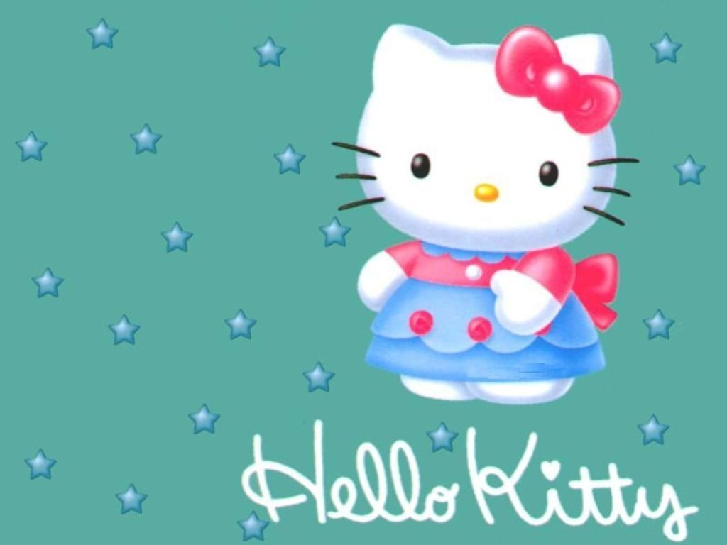 Icing Image Hello Kitty