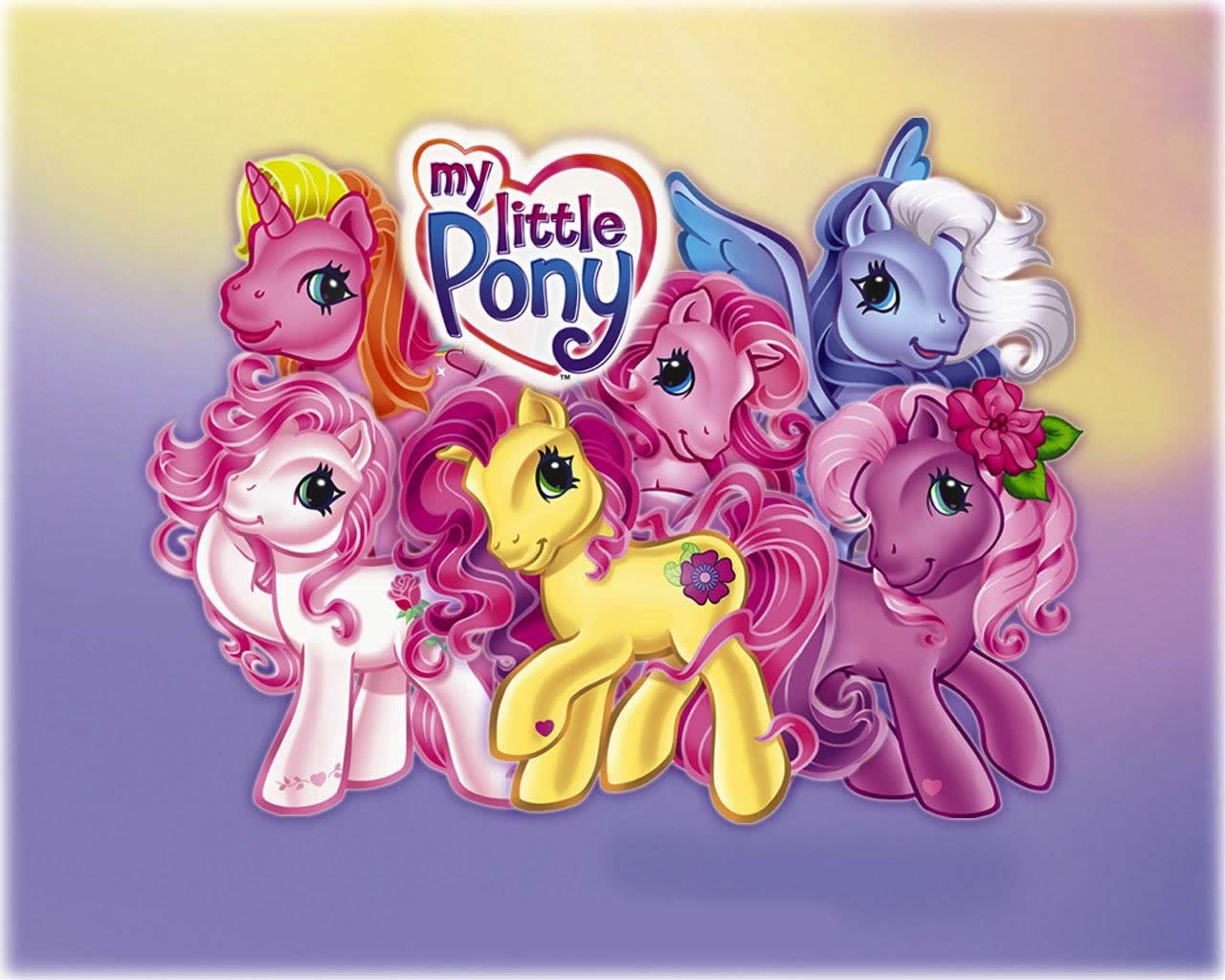 Icing Image My Little Pony